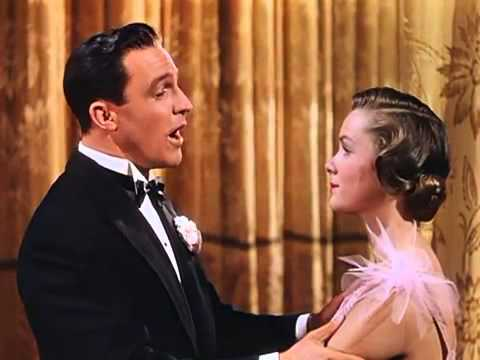 A10 Debbie Reynolds   You Are My Lucky Star   Debbie Reynolds own voice   Singin' in the Rain   YouT