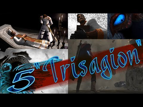 """Devil May Cry 4 SE 