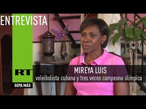 """""""En medio de la crisis, éramos la alegría del pueblo cubano"""" - Entrevista"""