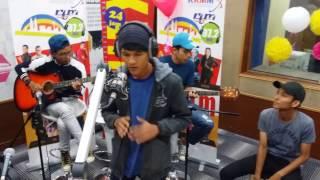 Jelmaan Rindu - Dadilia Band | Jom Jam Akustik | 15 April 2017
