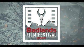 2020 Badlands Film Festival Full Edit