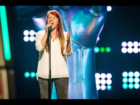 Sharmy – 'My Immortal'   Blind Audition   The Voice Kids   VTM