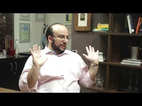 GPS TV entrevista escritor e advogado Eduardo Mahon