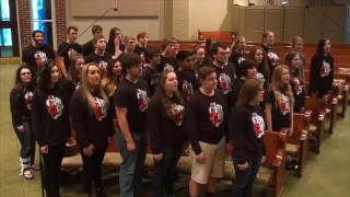 Download wchs choir africa SD 480p MP3 song and Music Video