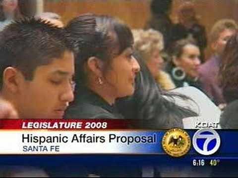 Hispanic Affairs