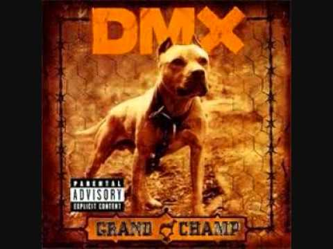 DMX  Where the hood at DIRTY+LYRICS