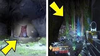 Destiny 2: NEW LOOT CAVE YOU MUST KNOW ABOUT!