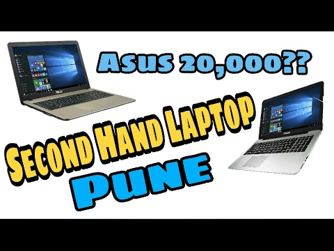 SECOND HAND LAPTOPS AT CHEAP IN PUNE | APPLE , LENOVO , DELL , ASUS | LAPTOPS ACCESSORIES AT CHEAP