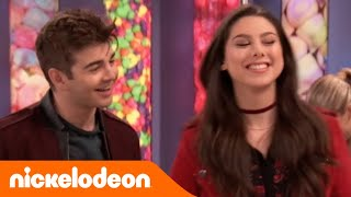Non proprio San Valentino | Visita a Cupido | Nickelodeon Italia