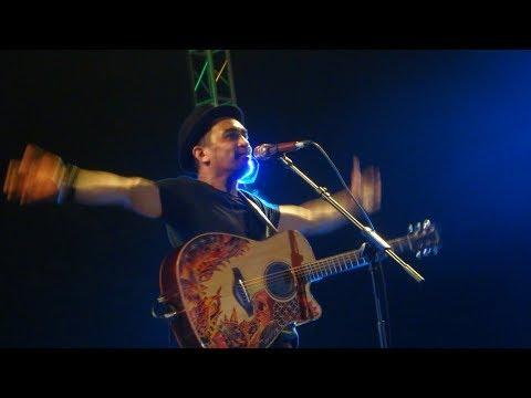 [HD] Glenn Fredly - Tinggikan | Rasa Sayange | Timur - Prambanan Jazz 2017 [FANCAM]
