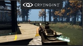 CryEngine 5 - FPS with Mission Objectives (CryEngine 5.4 Tutorial)