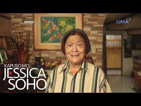 Kapuso Mo, Jessica Soho: Sino nga ba si Aling Vicky?