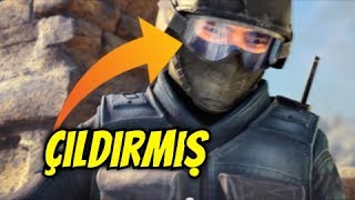 HER YERDEN HEADSHOT !!| CS:GO Overwatch Türkçe Komik Anlar Montaj (Counter-Strike: Global Offensive)