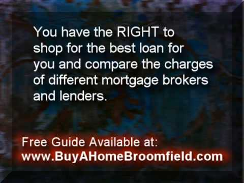#2 Buy a Home in Broomfield/Lafayette-Know Your Rights