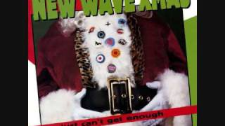 Ha, a classic =) more New Wave and punk rock Christmas songs coming...