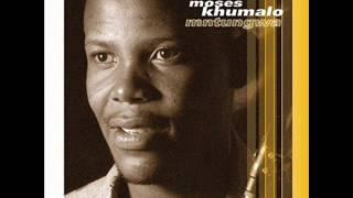 Moses Khumalo  - African Mood