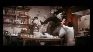 Clouseau vs Cato Compilation - ITA