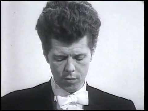 Van Cliburn - Chopin Heroic Polonaise op. 53