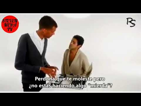 Stromae - Alors on Danse (making of) Subtitulado español