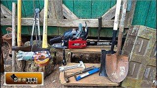 Emergency Tools for SHTF