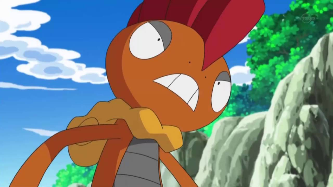 Pokemon Tribute Scrafty | Dedicated To HoodlumScrafty ...