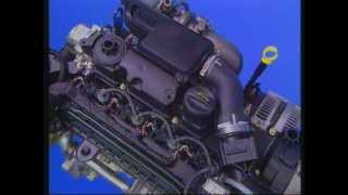 Motor DV4TD