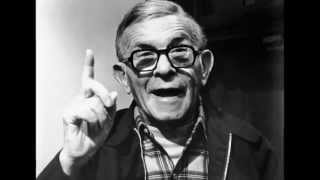 I wish I was 18 again-George Burns