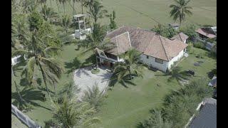 Download Villa Segara - 5 bedroom villa at Mandiri Beach by Krui Villas - Pesisir Barat - Lampung - Sumatra