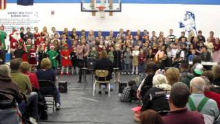 Surrey Christmas Program 2011 Thumbnail