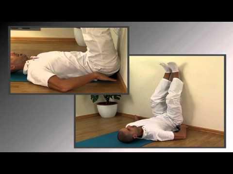 La cintura a osteochondrosis costata