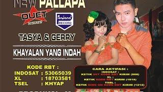 Gerry Mahesa  & Tasya Rosmala - New Pallapa  - Khayalan Yang Indah [Official]