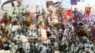 Las batallas más raras de la Edad Media