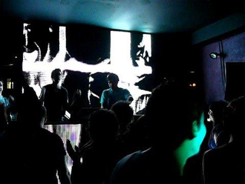 Murat Kilic @ Kink relaunch party!, nevermind, Sydney