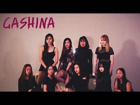 XTRM – Stanford K-pop   SUNMI(선미) _ Gashina(가시나) Dance Cover