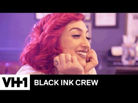 Is Tati An Instigator?  Black Ink Crew