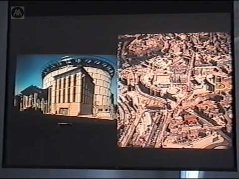 Terry Farrell - 10 Cities