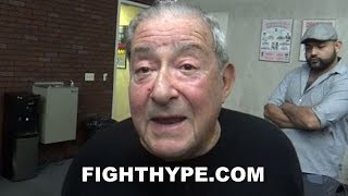 BOB ARUM ENTICES GOLOVKIN; DANGLES FIGHT BIGGER THAN TYSON-DOUGLAS AGAINST MURATA IN JAPAN
