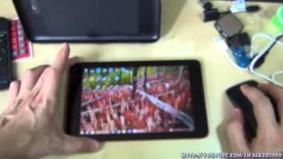 ГаджеТы: обзор Windows-планшета Dell Venue 8 Pro после полугода эксплуатации(, 2014-08-11T09:15:06.000Z)