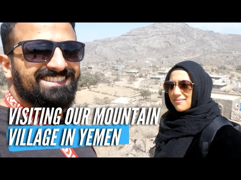 YEMEN TRAVEL VLOG