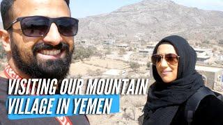 YEMEN TRAVEL VLOG #2 - Yemen's most intense frontline   رحلتي إلى اعنف جبهة في جنوب اليمن