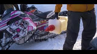 Twenty Rapid Fuel Jug - Sledstore
