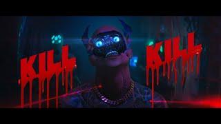 Olexesh x HellYes - KILL KILL ft. LX / WER HAT STOFF [Episode 2]