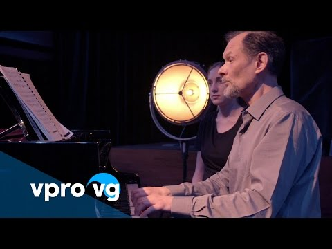 Enrico Pace & Igor Roma – from: G.Holst/ The Planets – Venus (live @TivoliVredenburg)