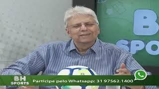 e-Live Sports I BH Sports Afonso Aberto I BL-01 I 21/02/2019