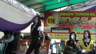YOSSA MUSIC (YM) - Syahdu.