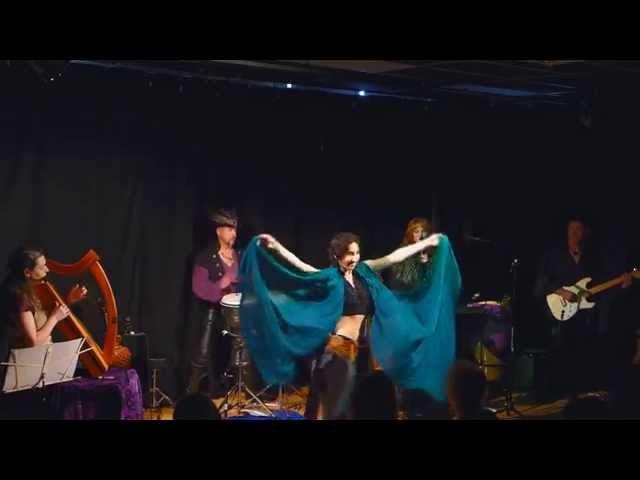 Chronilus    Mummers Dance, Loreena McKennitt cover