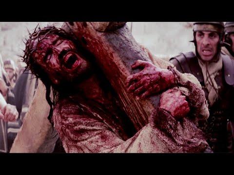 РАСПЯТИЕ ИИСУСА ХРИСТА // CRUCIFIXION OF JESUS CHRIST