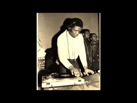 Grand Wizard Theodore and Mean Gene-Live on 3rd Avenue-Ballroom-Part 1-1977.