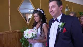 Roxana si Robert Wedding Trailer