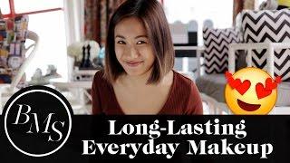 Long-Lasting Everyday Makeup | Laureen Uy
